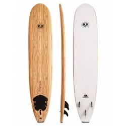 Cal Bear Series 9' Soft Surfboard