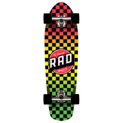 RAD Cali Cruiser Skateboard