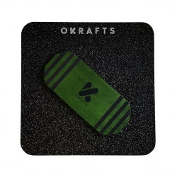RUBBER MAT FOR BALANCE BOARDING